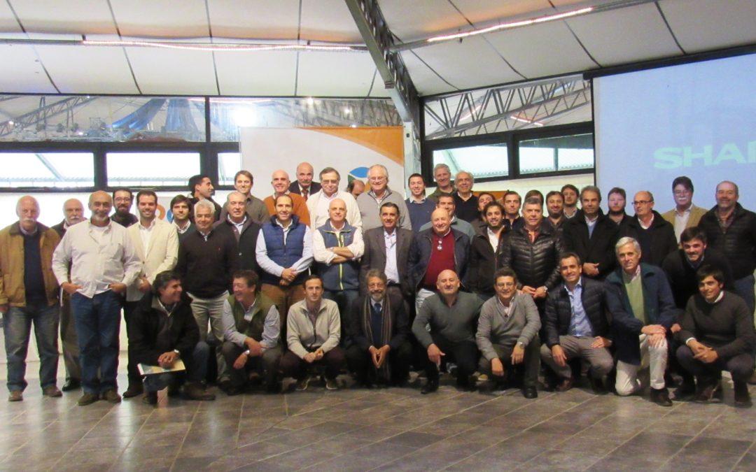 Numerosa participación de Socios en Asamblea Anual Ordinaria